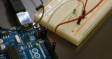 what is an Arduino uno r3