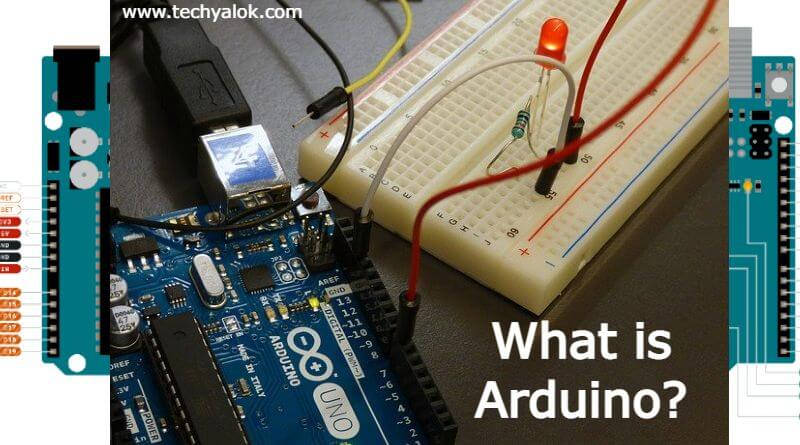 what is an Arduino